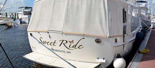 Kadey-Krogen 44 - Sweet Ride